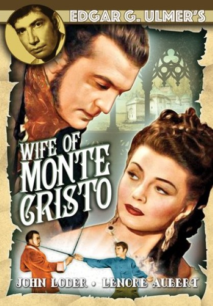 The Wife Of Monte Cristo (DVD)