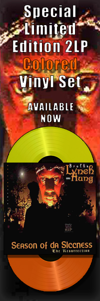 Brother Lynch Hung - Season of da Siccness (2 LP)